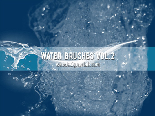 8Water brushes vol. 2