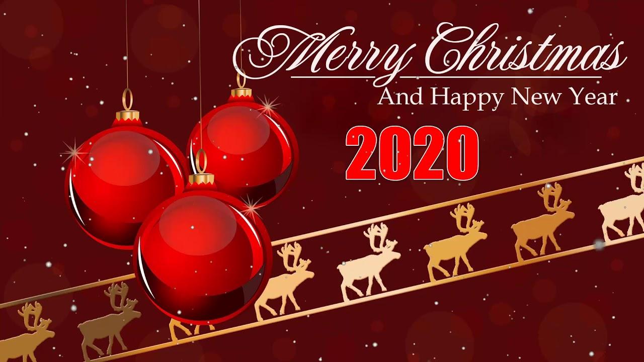 9. Christmas 2019 HD Wallpaper 1