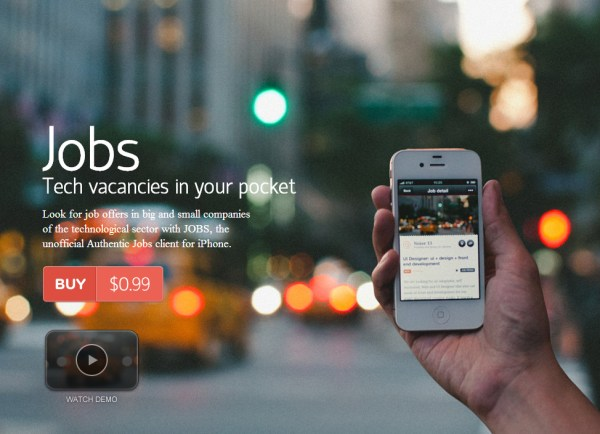 9. Jobs-Blurred-Background-Websites