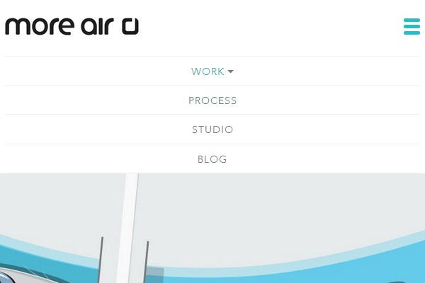 9. More Air
