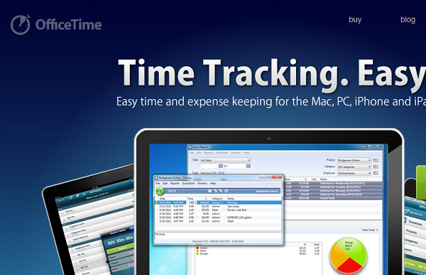 OfficeTime-Free-Time-Tracking-Software