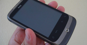 A Review Of The HTC Wildfire S