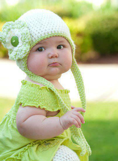 60+ Unforgettable Pics of Cute Babies