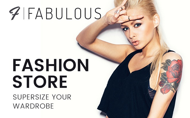 Fabulous - Marvelous WooCommerce Theme