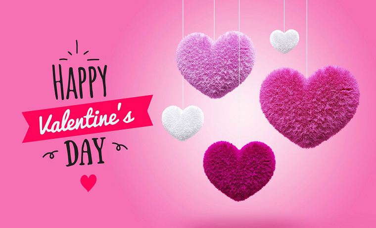 25 Beautiful Valentine\'s Day HD Wallpapers 2018 For Desktop