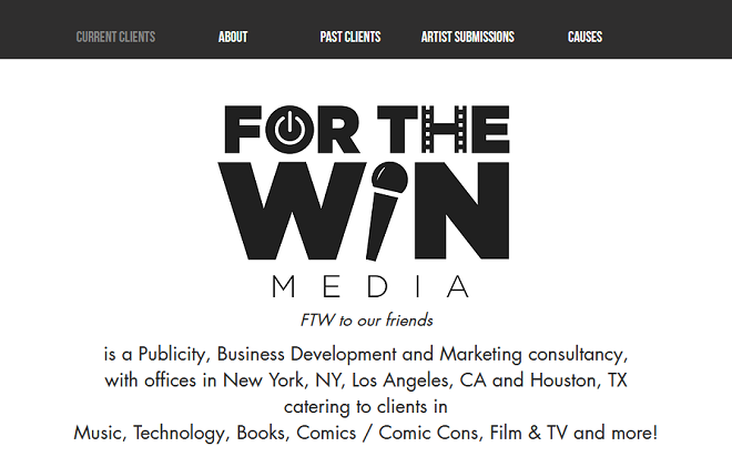 Forthewin Media