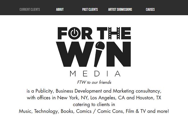 Forthewin Media