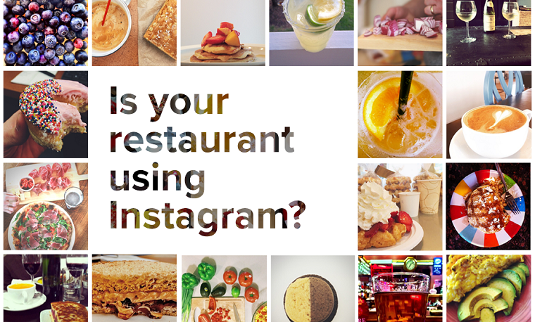 Why is instagram suitable for your restaurant business