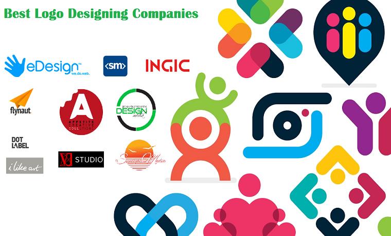 10+ Best Logo Designing Companies Around the World [2021]