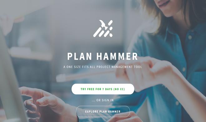 Planhammer