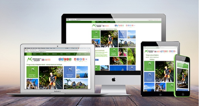 Responsive Web Design Is a Must