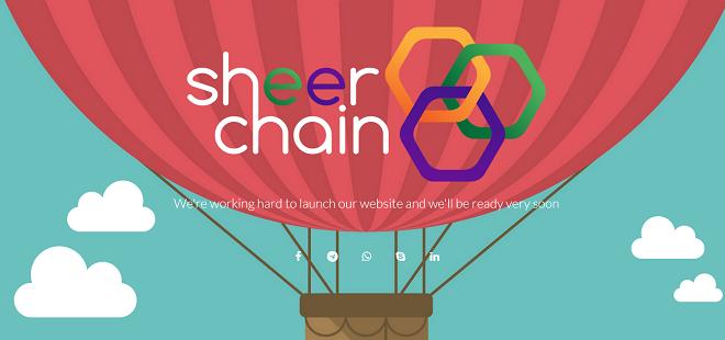Sheerchain
