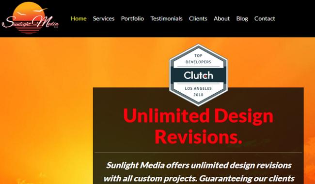 Sunlight Media