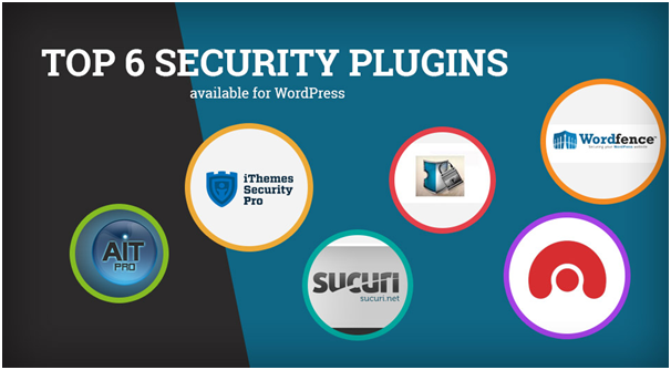 WP Security Plugins