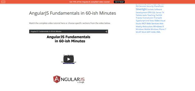 angularjs-in-60-minuts