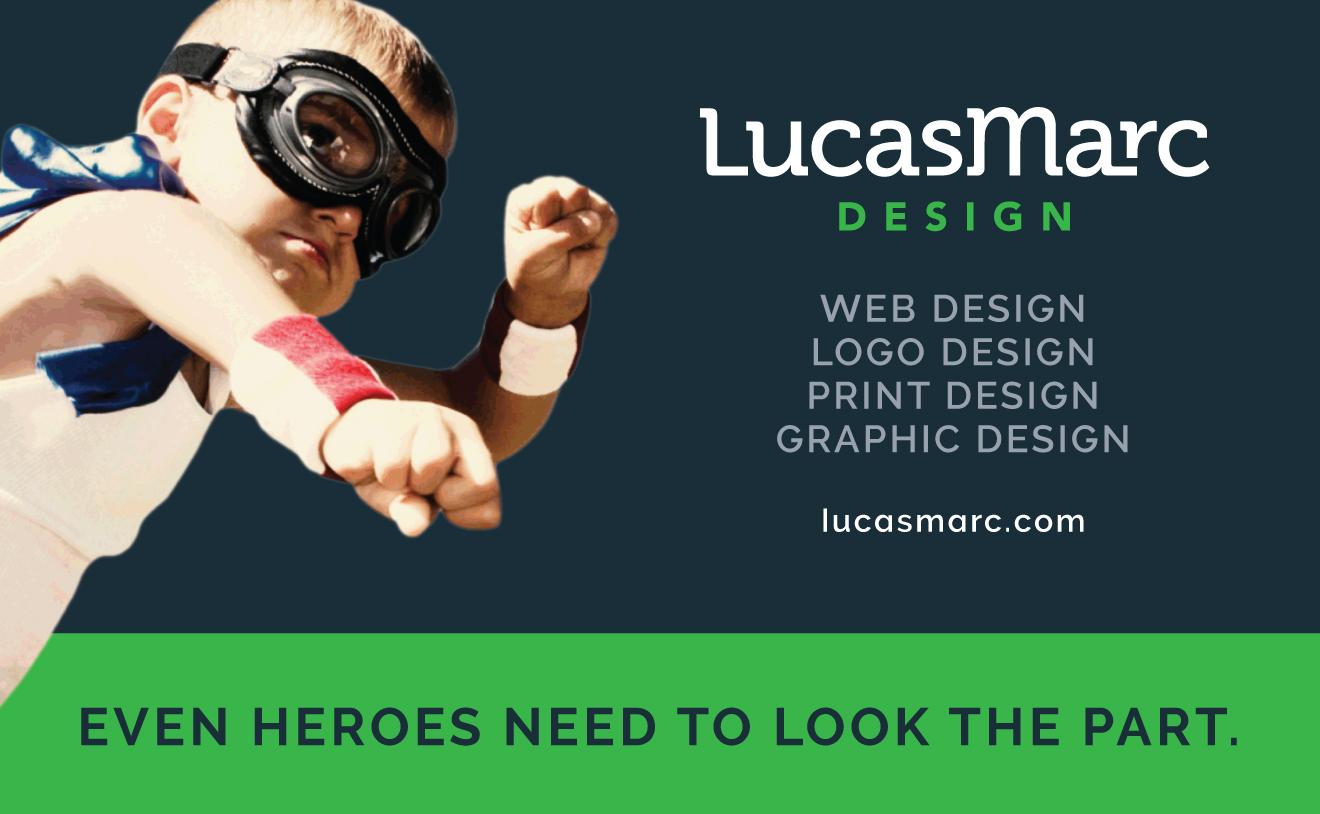 Lucas marc design