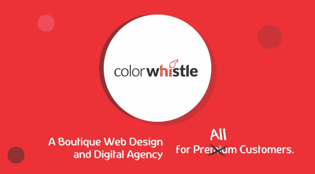 A Boutique Web Design and Digital Agency