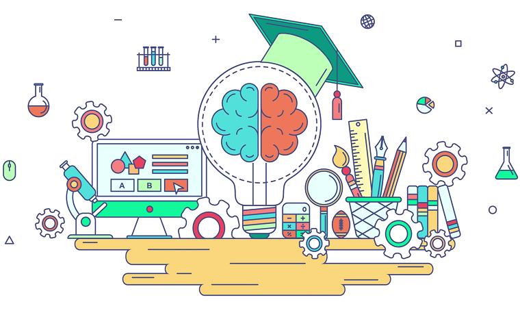 creative education design