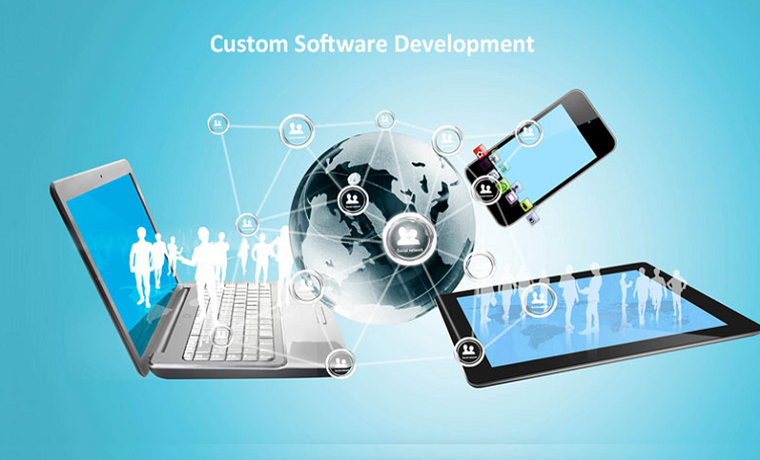Image result for Custom Software Development Company