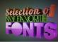 fonts thumb