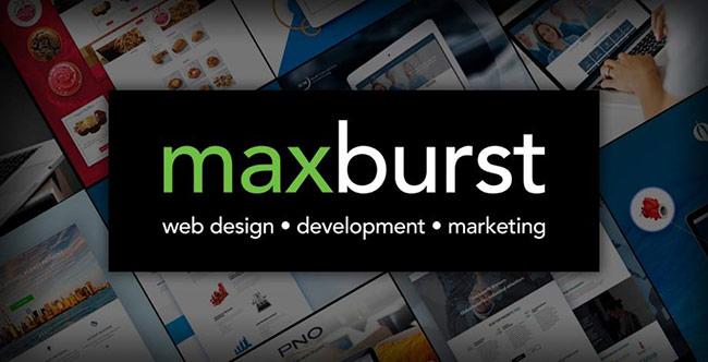 maxburst-web-design-company