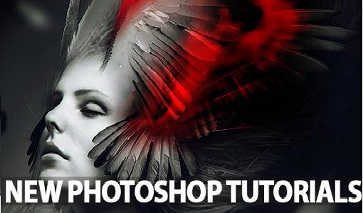 photoshop tutorials thumb image