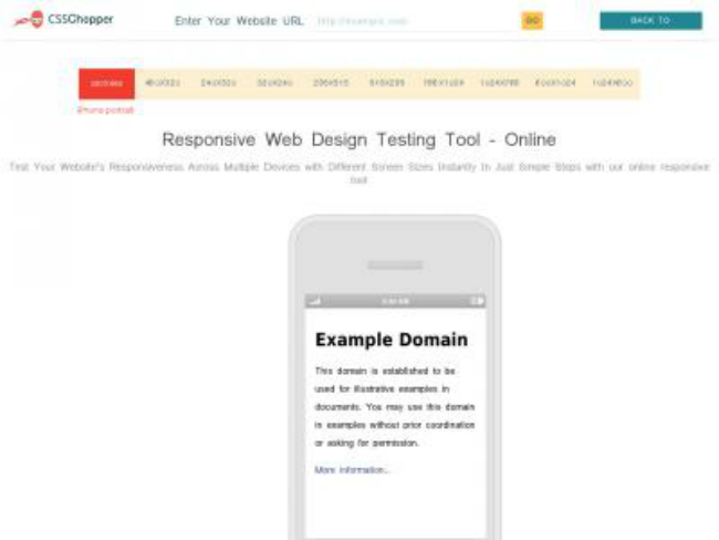 5 Best Tools To Test The Responsiveness Of A Website