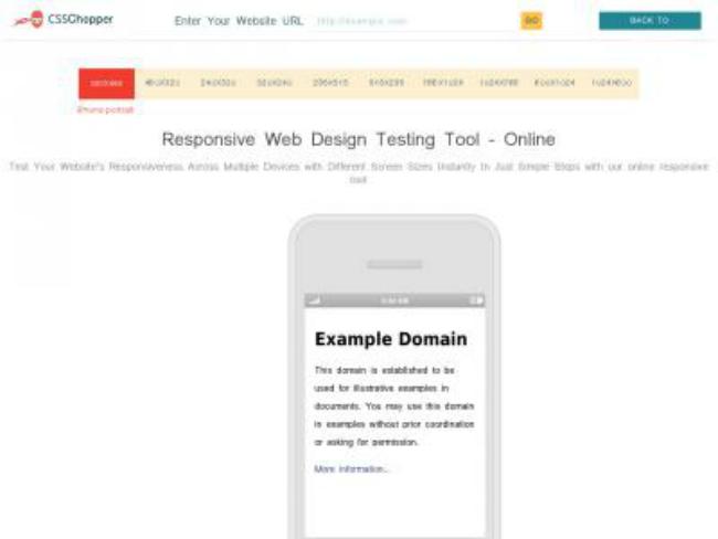 websiteresponsivetest