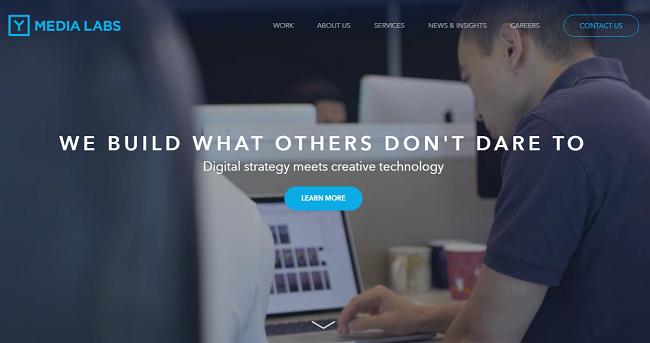 yMedia Labs