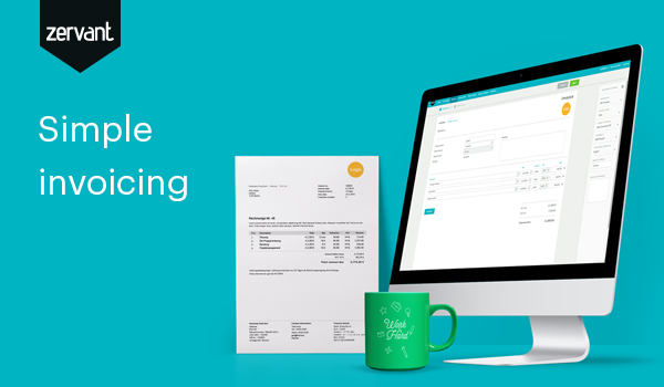 zervant-invoicing-software